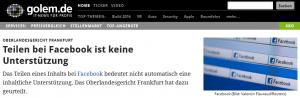 Oberlandesgericht Frankfurt- Teilen bei Facebook ist keine Unterstützung - Golem.de 2016-03-31 16-45-21