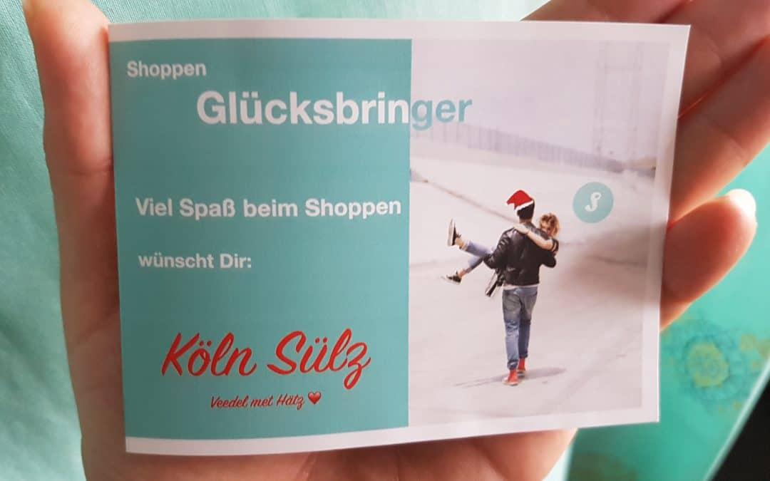 Shoppen-App – das neue Einkaufskonzept für Köln