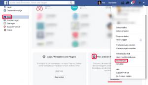 facebook-privatsphaere-einstellungen