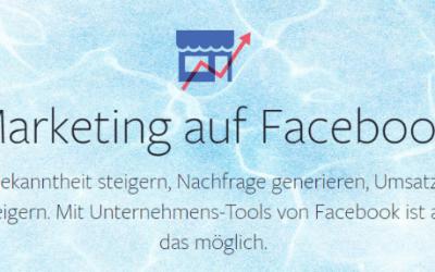 Facebook Marketing – Kannst du das auch?
