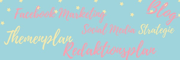 Facebook Marketing Werbeanzeigen