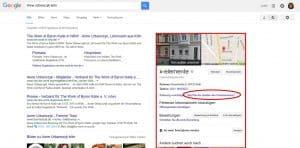 Google My Business Unternehmen uebernehmen