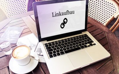 4 Tipps zum Linkaufbau – Linkchancen erkennen