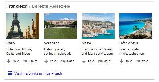 Google Search Console was zählt als Klick