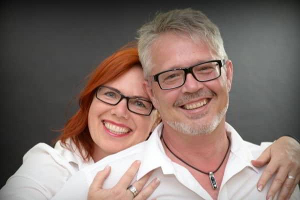 Anja & Jürgen Abel