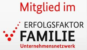 Mitglied Erfolgsfaktor Familie