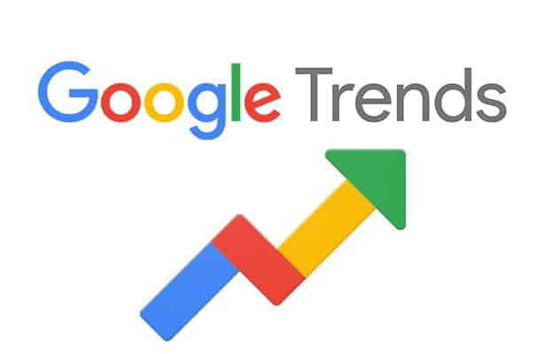 Google Konto erstellen Google Trends