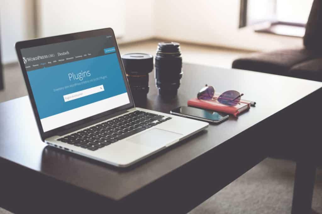Die 11 wichtigsten WordPress Plugins Bbild