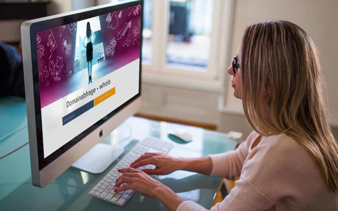 Domain registrieren – beachte diese 3 Tipps