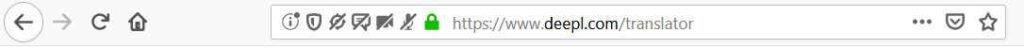 Firefox Webseiten Berechtigungen entzogen