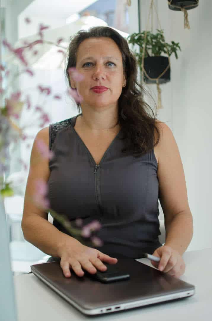 Judith Schroeer