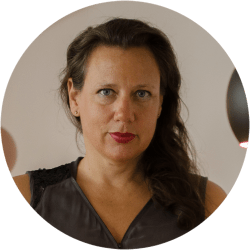 Judith Schroeer rund