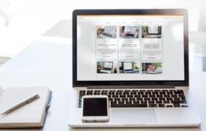 Blog erstellen Bbild