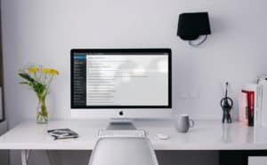 WordPress Wartungsmodus Bbild