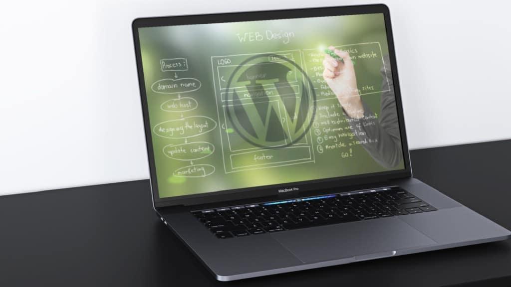 Nachhaltige Webseiten mit WordPress Bbild
